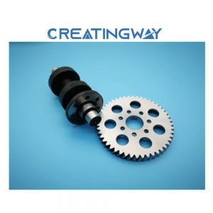Designing Parts for CNC Machining