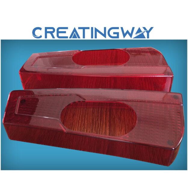 3D Printing Automotive Components
