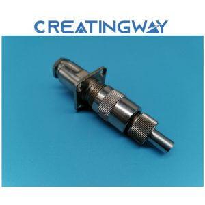 CNC Machining Automobile Services