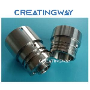 CNC Machining Aerospace Components