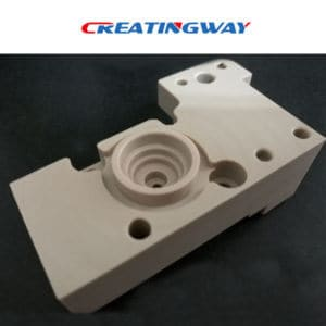 Custom CNC Milling Parts Manufacturing
