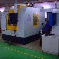 Creatingway CNC Machine
