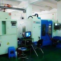 Creatingway CNC workshop