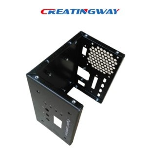 Consumer Products Sheet Metal Fabrication