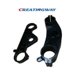 CNC Machining Bike Parts