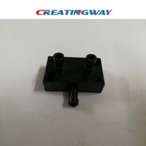 POM Material CNC Machining parts