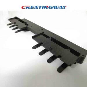 UPE Parts CNC Machining