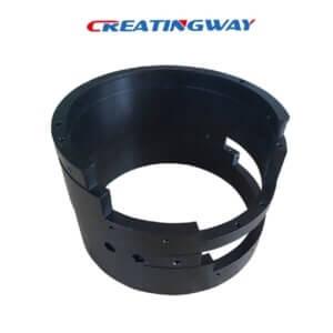Custom CNC Prototype Machining