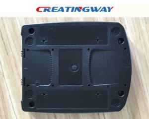 Custom Injection Mold Parts