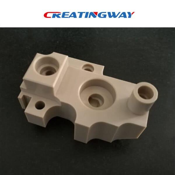 CNC Machining Technologies