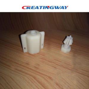 CNC machining design