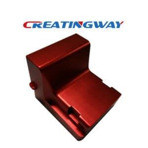 Metal CNC Machined