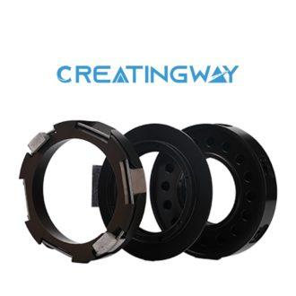 Bearing Parts CNC Manufacturing