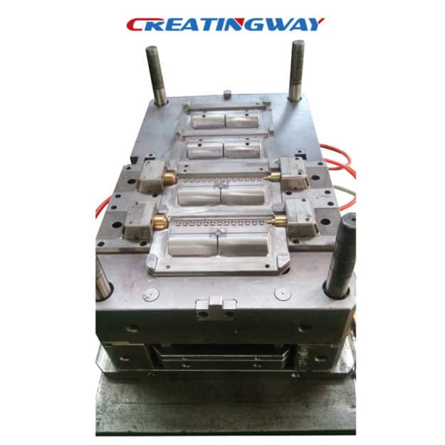 Plastic Injection Mold Tools