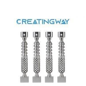 Precision CNC Milling Machined