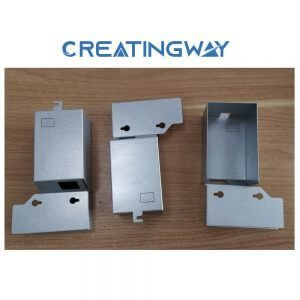 Sheet Metal Assembly Services