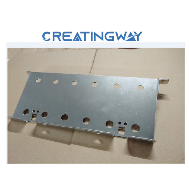 Laser Cutting Machining