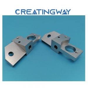 CNC Workpiece Milling