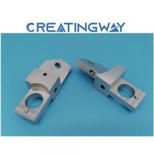 Aluminum Milling Parts