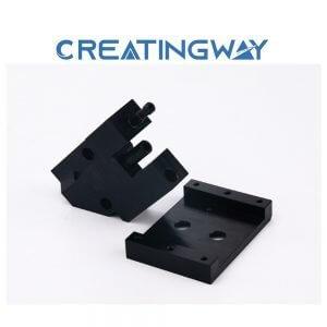 Low volume Plastic Molding