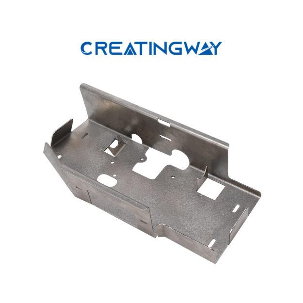 Metal Fabrication Cost