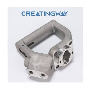 Die-Casting Machined Process
