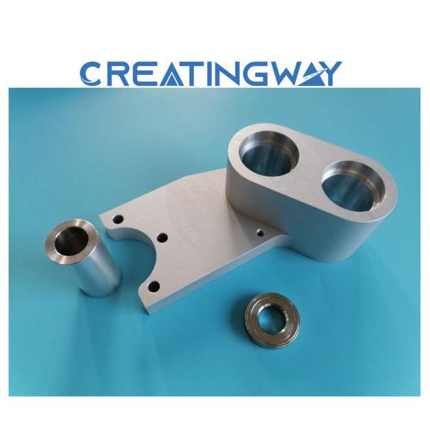 CNC Prototypes