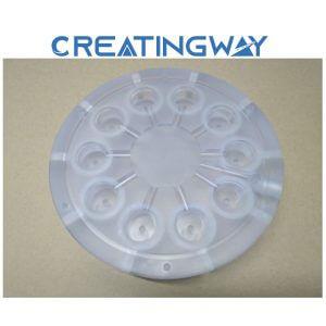 CNC Acrylic Machining