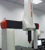 CMM inspection equipment