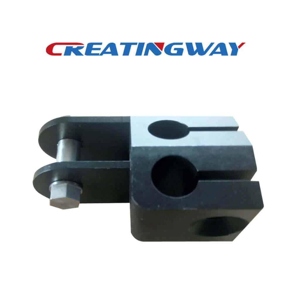 CNC Machined Manufacturer