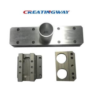 Bicycle Parts Machining