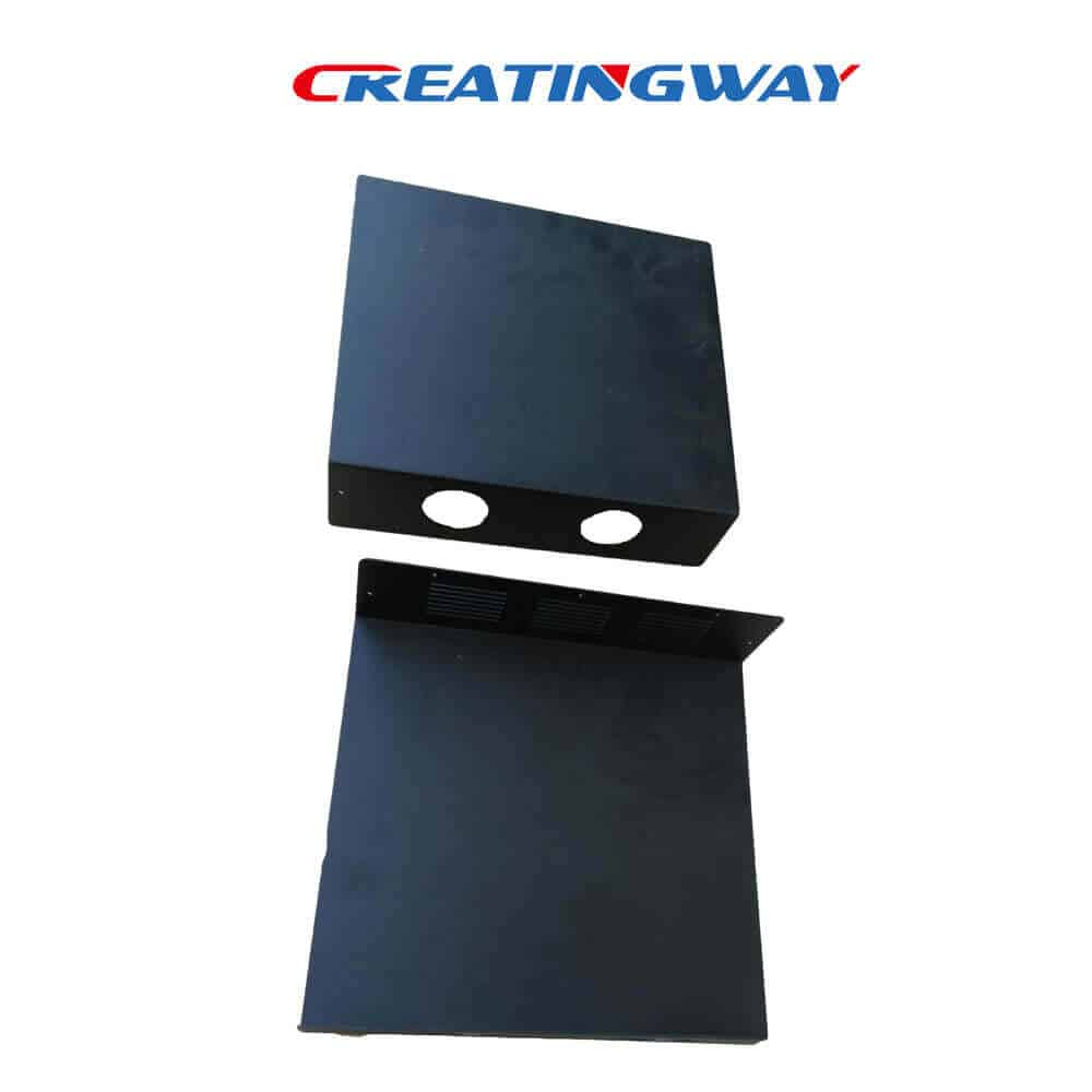 Custom Sheet Metal Fabrication Manufacturing