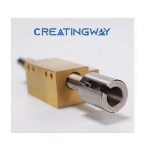 CNC Machining Larger Parts