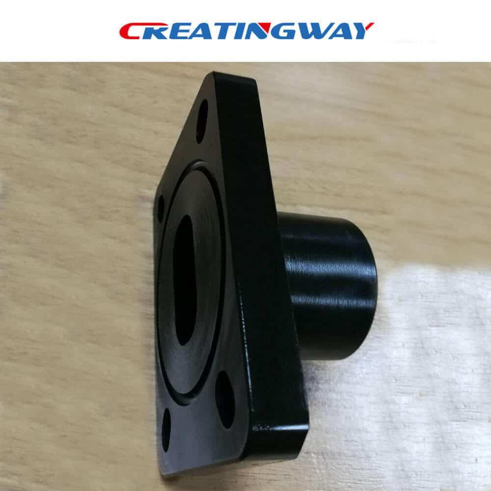 aluminum machining parts manufacturer
