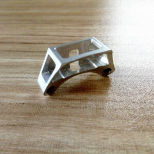cnc machined for irregular parts