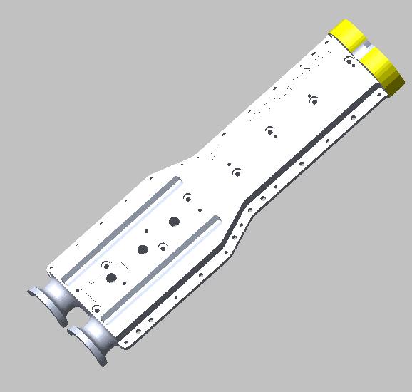 CNC Machining Drawings