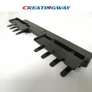 UPE CNC machining