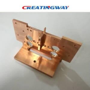 production capacity of CNC Machining