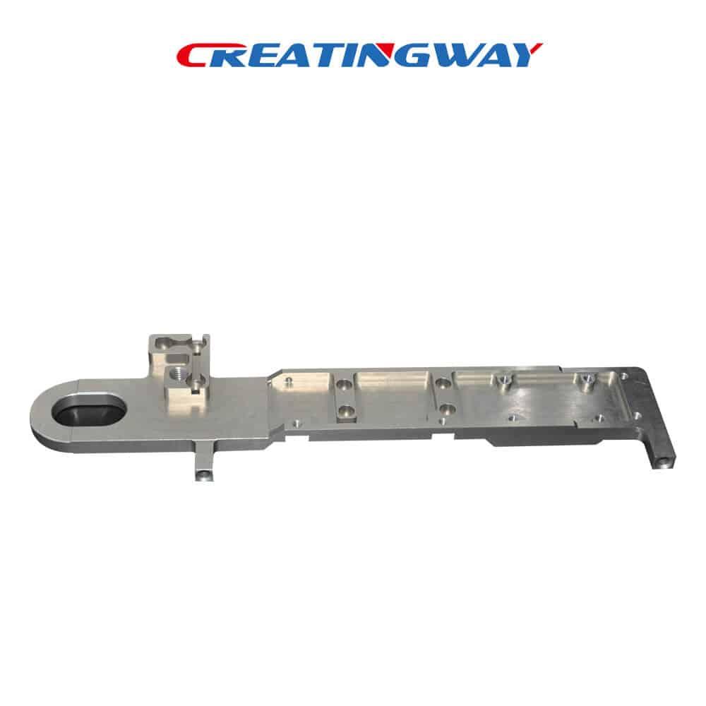 CNC machined company