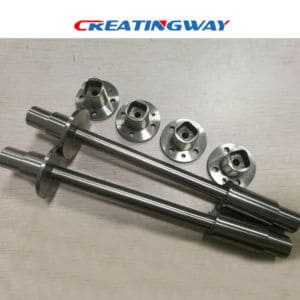 CNC Machining Prototypes