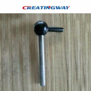 CNC Manufacturing Partner