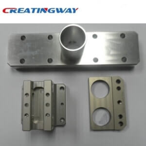 Water Jet Cutting Manufacturing