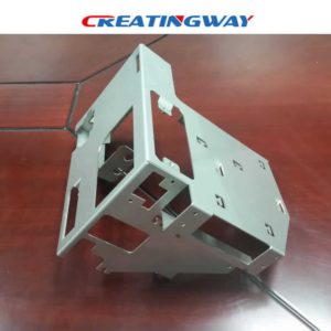 sheet metal machining