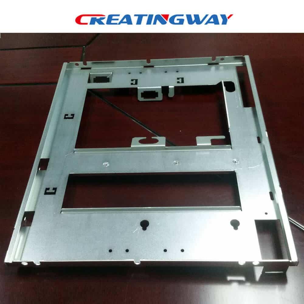 sheet metal supplier