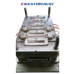 Custom Injection Molding