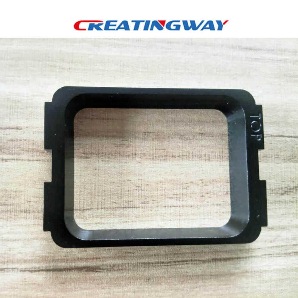 Customs CNC Machining Services
