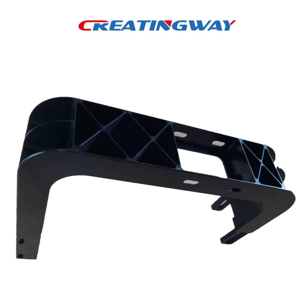 Aerospace Parts CNC Machining Manufacturing