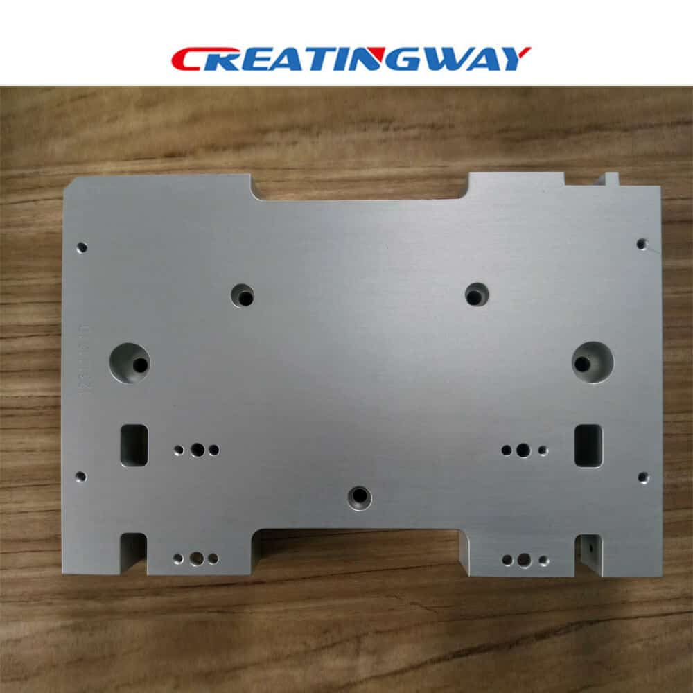 CNC Machining Project