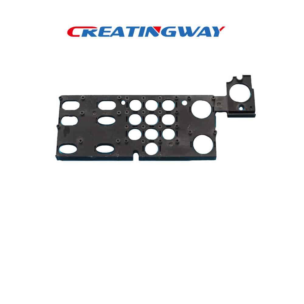 Custom Plastic Molding Manufacturing