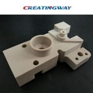 Precision CNC Machining Components